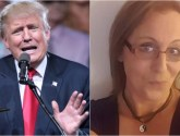 Lincolnshire's first transgender councillor hits out at Donald Trump's trans military ban