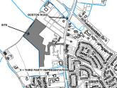 Plans for 91 homes in Lincolnshire village unanimously approved by councillors