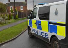 Three men arrested after Skegness drugs raid
