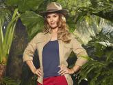 Lincolnshire WAG Rebekah Vardy enters I'm a Celebrity Get Me Out of Here