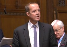 'Temporary means temporary': Nick Boles to Theresa May on Grantham A&E closure
