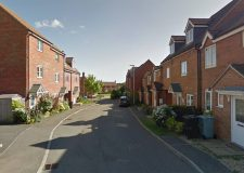 Man admits attempting to place 'incendiary device' on Grantham street