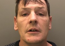 Jailed Gainsborough burglar had previous convictions for nearly 100 offences