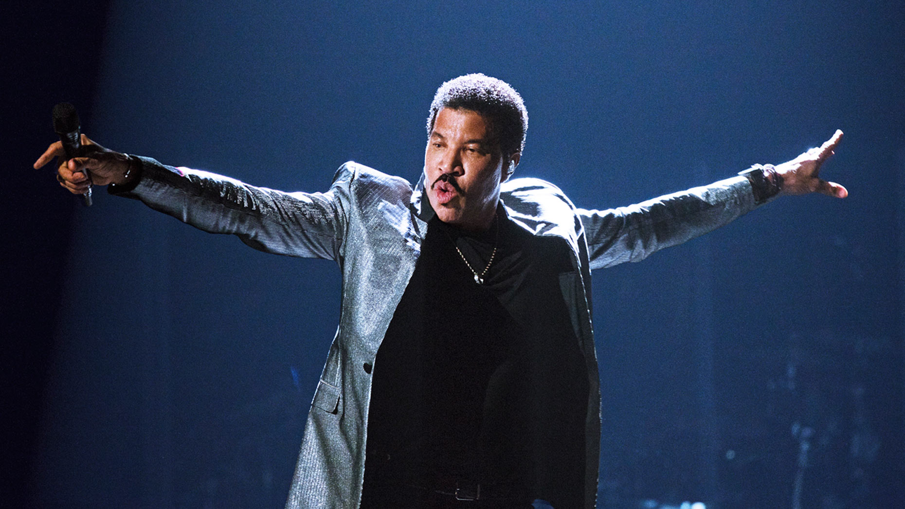 Lionel Richie to perform in Northamptonshire this summer