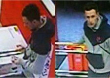 CCTV appeal: Man wanted after power tools stolen from Skegness B&Q