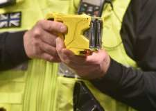 New tasers costing £250k to protect frontline Lincolnshire Police officers