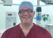 Lincolnshire surgeon wins national award