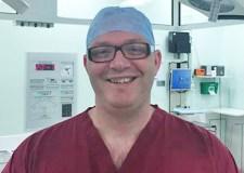 Lincolnshire surgeon wins national award