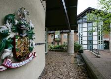 Council offices closed following staff threats