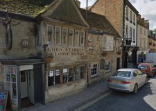 Nightmare Stamford pub attack left victim unable to sleep