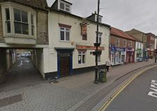 Police treating Sleaford gang assault as hate crime