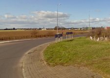 Three weeks of overnight road closures set for Market Deeping bypass