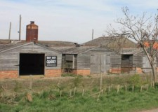 Plans to flatten former farmhouse for new homes reduced, but still set for refusal