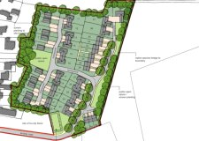New homes approved on site of Swineshead plant nursery