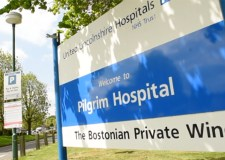 Health bosses seek funding to expand 'overcrowded' Boston A&E