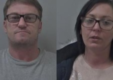 Couple guilty of killing homeless man in Grimsby
