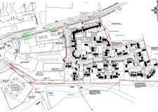 New homes plan for Stamford