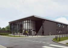 Praise for Boston College engineering centre designs