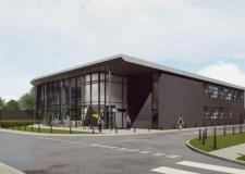 Praise for Boston College engineering centre designs