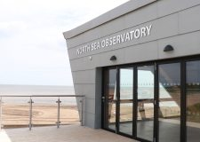 See Lincolnshire's new marine observatory attraction