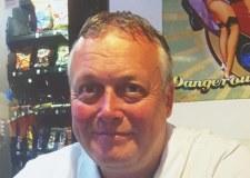 Missing man has links to Skegness