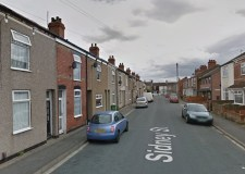 Cleethorpes murder victim named by police