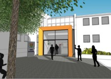 £1.6m St Peter's Hill revamp given go ahead