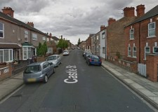 Attacker fractures man's jaw and eye socket
