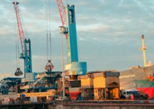 Man dies after Immingham Docks incident