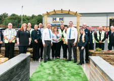Builders merchant opens third Lincolnshire branch