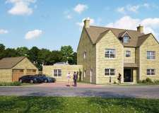 Work starts on luxury £22 million Stamford homes scheme