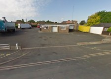 Plans to flatten print firm and former pub for houses