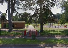Youths in hospital after drinking and taking drugs in the park