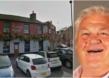 Punchbowl landlord and councillor guilty of assault