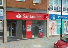 Lincolnshire Santander branches among 140 to close