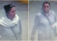 Women reportedly swipe purse from shopper's handbag