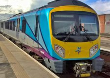 Man arrested after sexual assault on Cleethorpes train