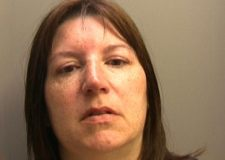 Woman defrauded widowed mother-in-law out of £25k