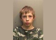 Grantham boy missing since Saturday