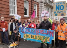 County council rejects climate emergency call