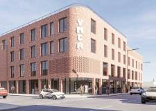 Plans for ambitious 71 bed YMCA in Grimsby