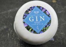 Lincolnshire business combines gin and cheese for new product
