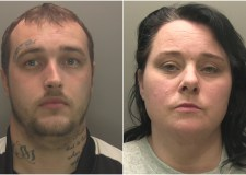 Couple said £20k burglary raids were to fund 'the cost of living'