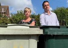 "Local Democracy Weekly: ""Bin the charges"""