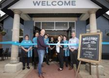 Boston pub re-opens after extensive refurb