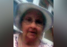 Have you seen June? Elderly woman missing for four days