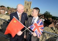 Local Democracy Weekly: Is China Lincolnshire's business saviour in the face of uncertain future?