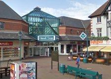 Man arrested over Skegness noxious substance shopping centre evacuation