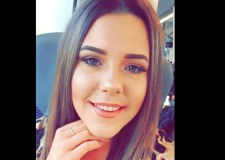 Young female Winterton crash victim named by police