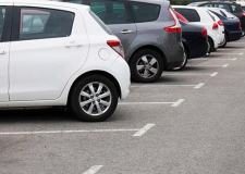 County council to review parking in Grantham town centre